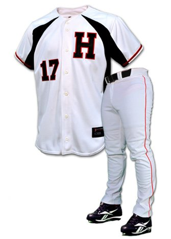 H Uniform Set