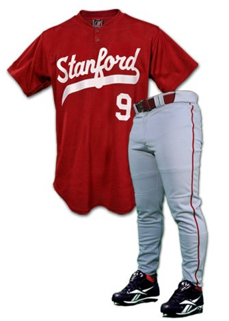 Stanford Uniform Set