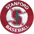 Stanford Baseball Team Logo
