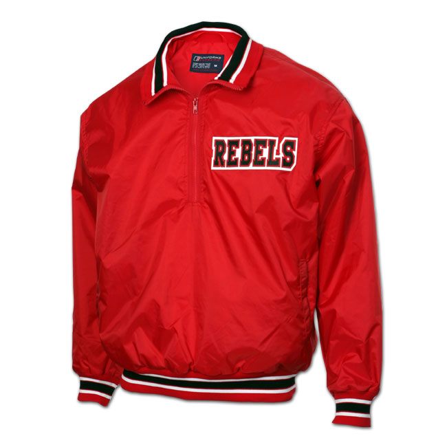 Baseball Jackets, Pullovers | UNIFORMS EXPRESS