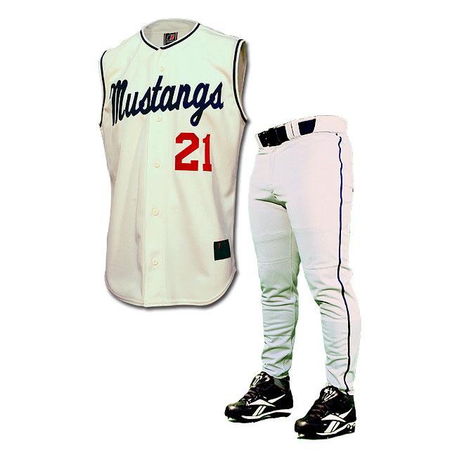 Discount Baseball Uniform 86