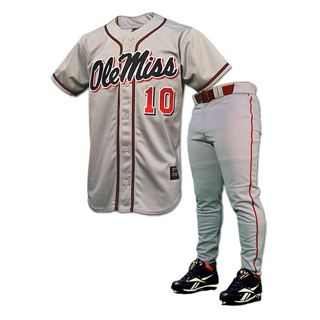 Discount Baseball Uniform 92